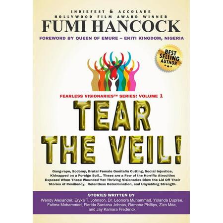 Tear The Veil - eBook