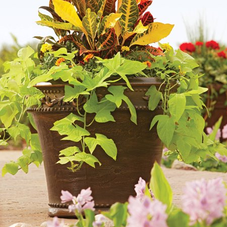 Image of Better Homes and Gardens Monteverde Planter, Multiple Sizes