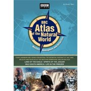 BBC Atlas Of The Natural World: Western Hemisphere And Antarctica by BBC HOME VIDEO