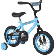 Gravel Blaster Bike 12inch color blue