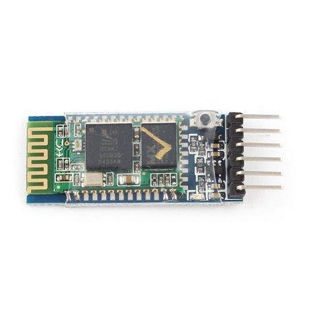 HC-05 Serial RS232 TTL 30ft Wireless bluetooth RF Transceiver Module for Arduino