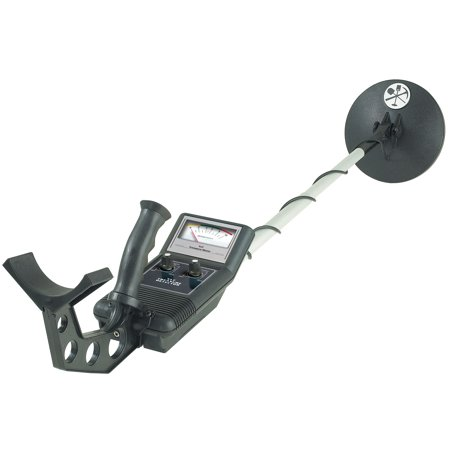VLF Metal Detector with Automatic Tuning and Ground Balance ShopFest Money Saver