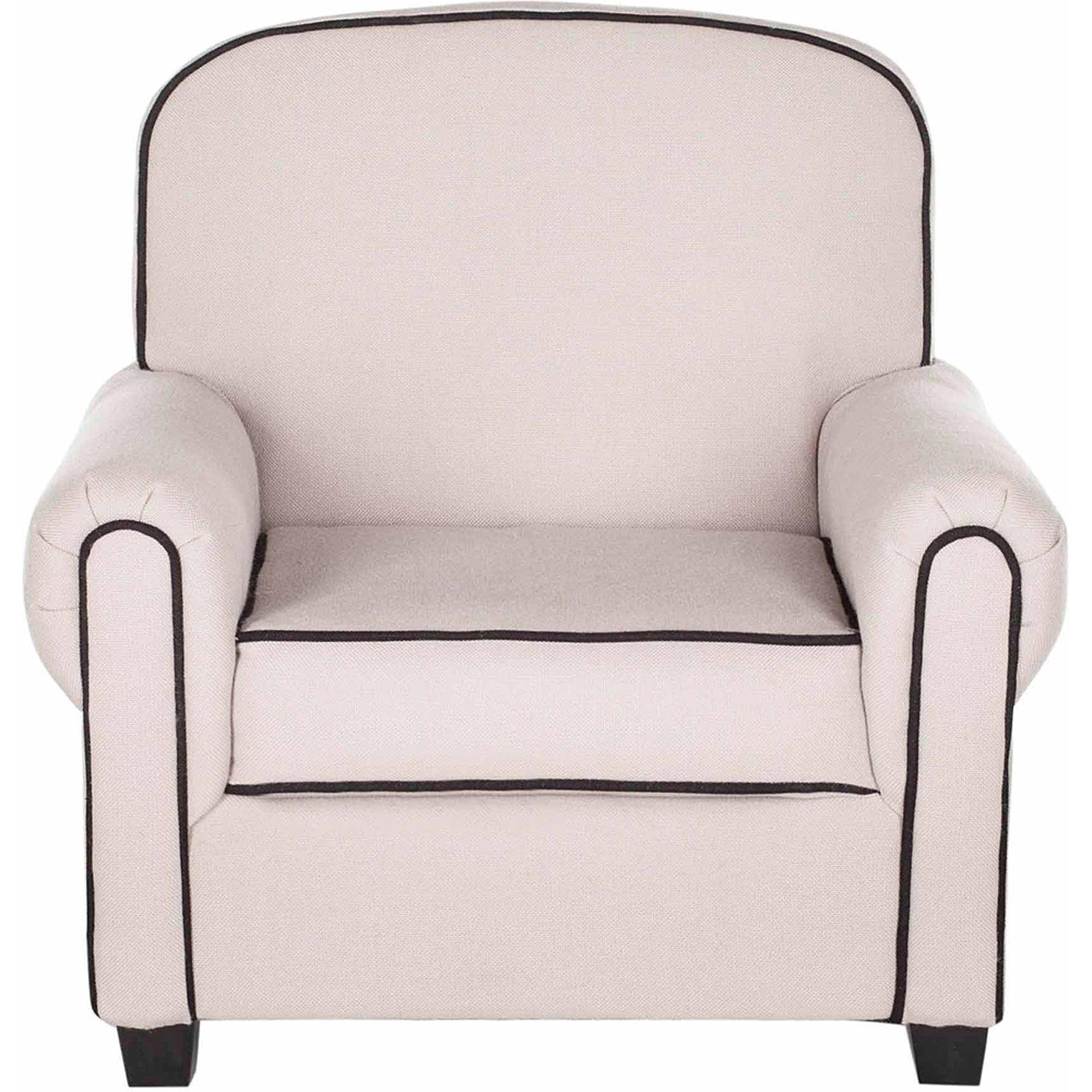 Safavieh Kids Tiny Tycoon Club Chair, Multiple Colors