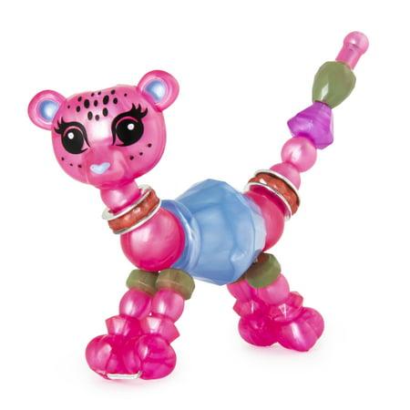 Dell Cheetah - Twisty Petz - Charmy Cheetah Bracelet for Kids