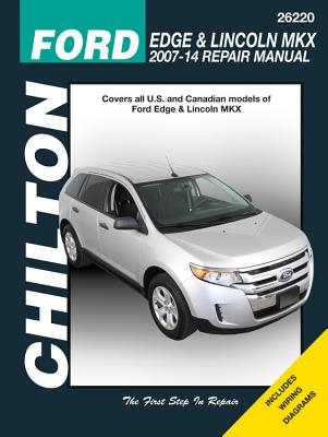 Ford Edge Lincoln Mkx