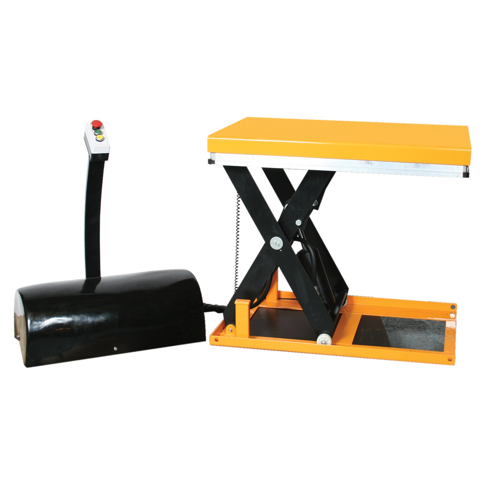 Wesco Mini Electric Lift Table by Wesco Industrial Products