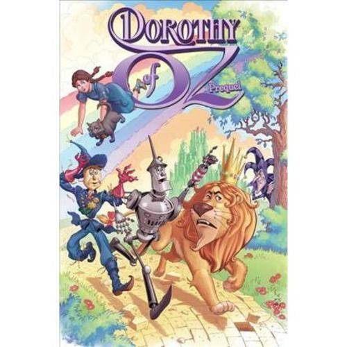 Dorothy of Oz Prequel
