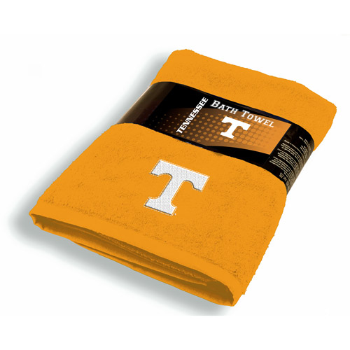 NCAA Tennessee Volunteers Bath Towel