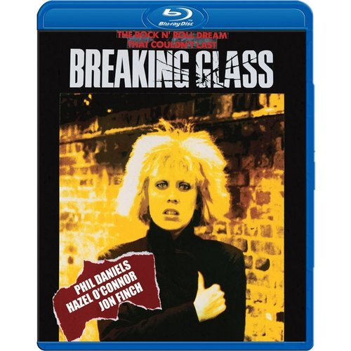 Breaking Glass (Blu-ray) (Widescreen)