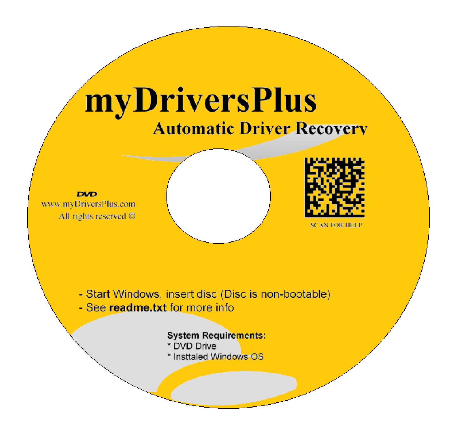 Windows 8 Universal Drivers Recovery Restore Resource Utilities Software with Automatic One-Click Installer Unattended for Internet, Wi-Fi, Ethernet, Video, Sound, Audio, USB, Devices, Chipset ...(DV