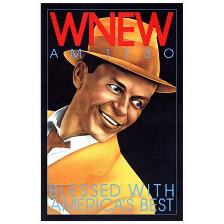 Posterazzi MOVIF6187 Wnew Am 1130 Movie Poster - 27 x 40 in. - image 1 of 1