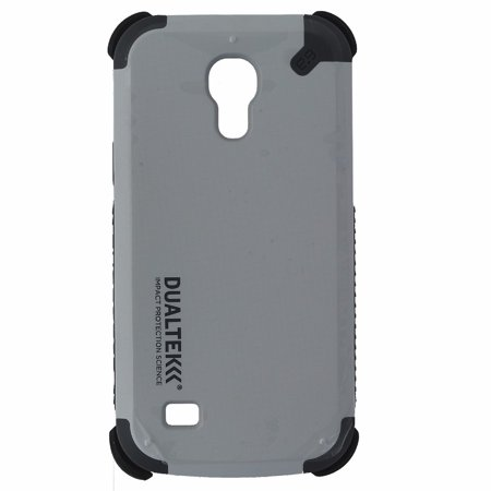 PureGear Dualtek Case for Samsung Galaxy S4 Mini White and