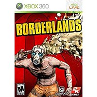 Borderlands (XBOX 360) Pre-Owned