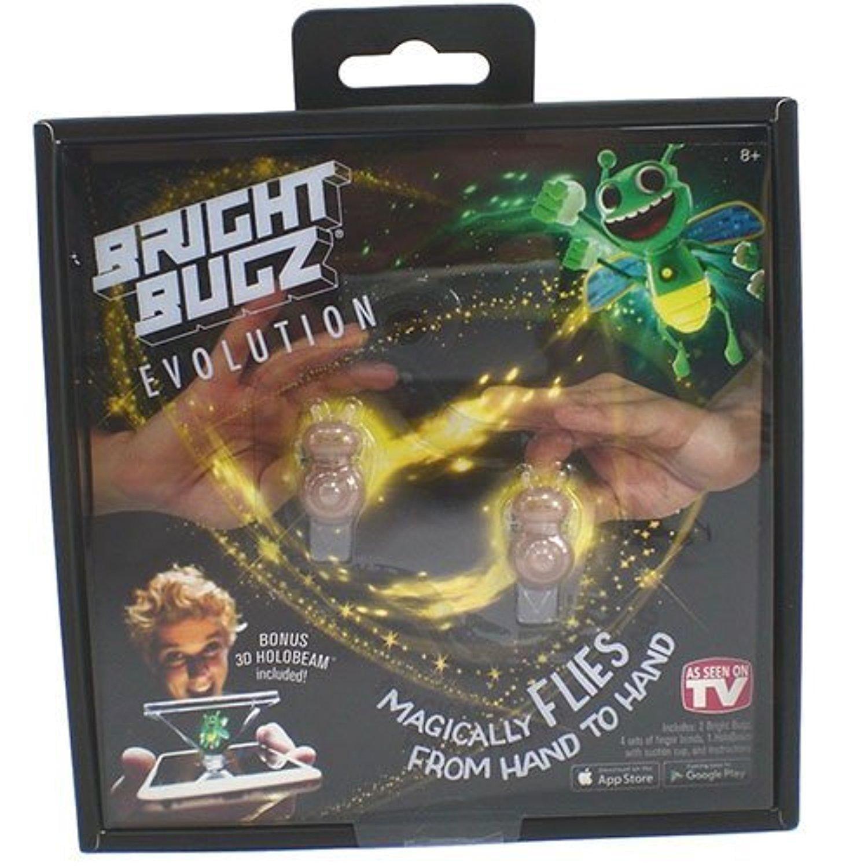 Yellow Bright Bugz Evolution Magic Lights