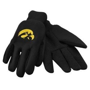 Forever Collectibles NCAA Iowa Hawkeyes 2011 Work Glove