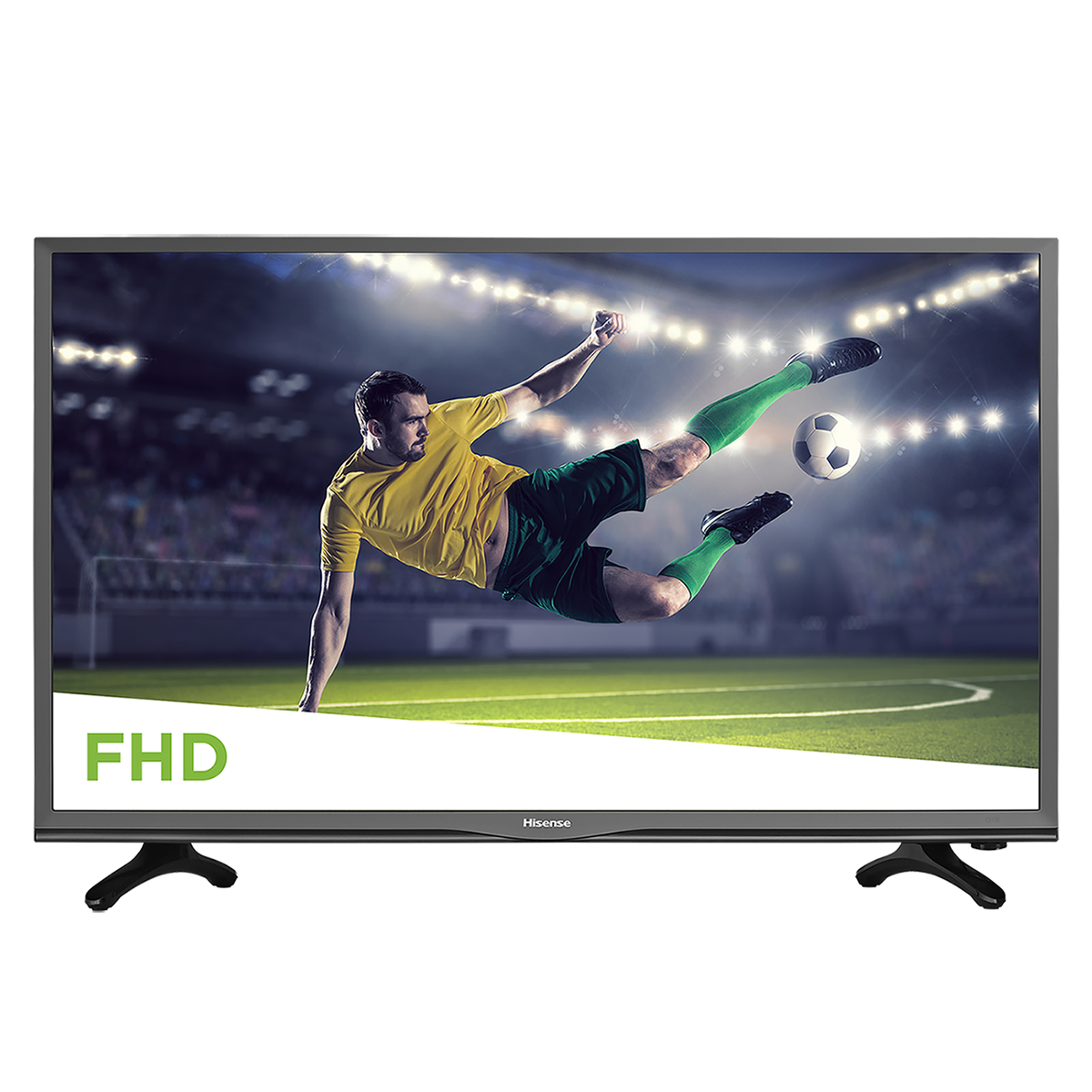 "Hisense 40"" Class FHD (1080P) LED TV (40EU3000)"