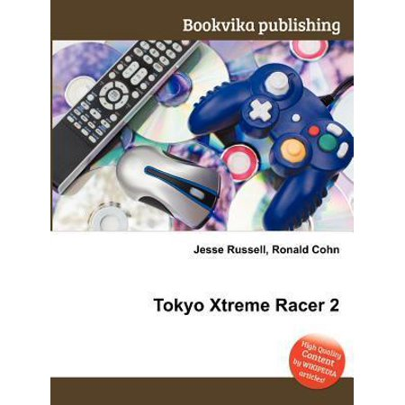 Tokyo Xtreme Racer 2 - image 1 of 1