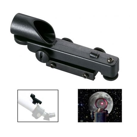 Cassini Low Profile Electronic Mars Eye Red Dot Finder, (Jordan Son Of Mars Low Black And Red)
