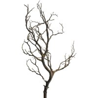 Artificial Manzanita Tree Branch Spray, 38-Inch