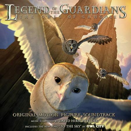 Legend Of The Guardians  Owls Of Gahoole Soundtrack