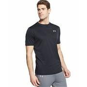 Men's HeatGear® Sonic Loose Short Sleeve Training T Shirt Size L