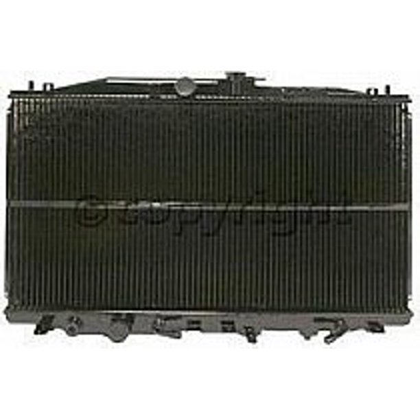 Go-Parts OE Replacement For 2004