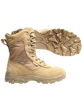 57b9dd210bc Mens Combat Boots - Walmart.com
