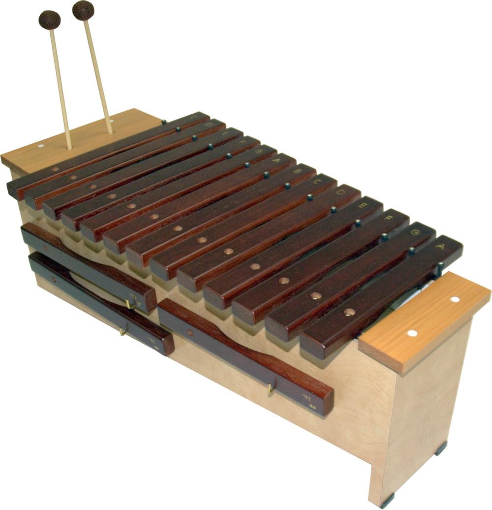 Suzuki Alto Xylophone by Suzuki