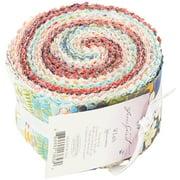 "Wish-Valori Wells 2.5""X44"" Design Roll-30pcs, Pk 1, FreeSpirit Fabrics"