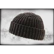 Icebox Dohm 606-28 Otto Winter Hat - Coal, Medium-Large