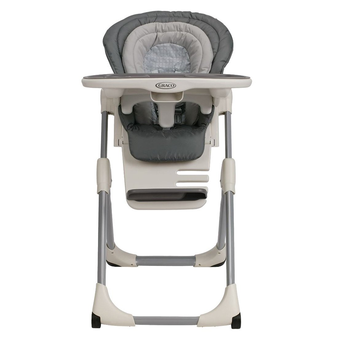 Graco Souffle High Chair, Glacier by Graco