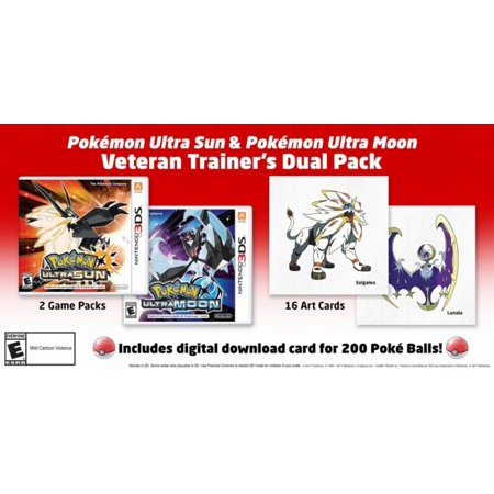 ultra sun and moon dual edition