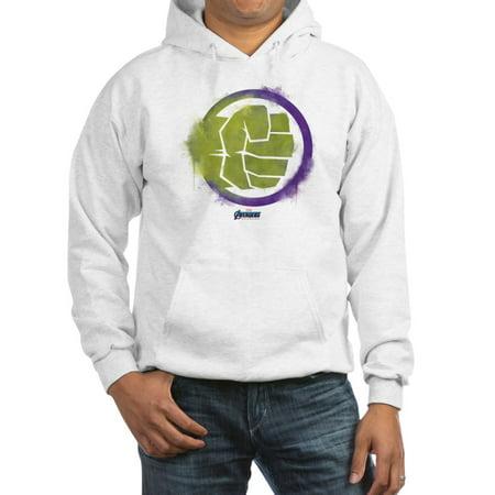 CafePress - Hulks Fist - Pullover Hoodie, Hooded Sweatshirt - Hulk Hoodie