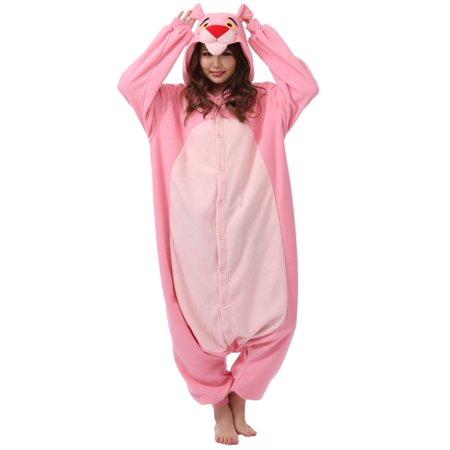 Pink Panther Costume (Pink Panther Kigurumi for)