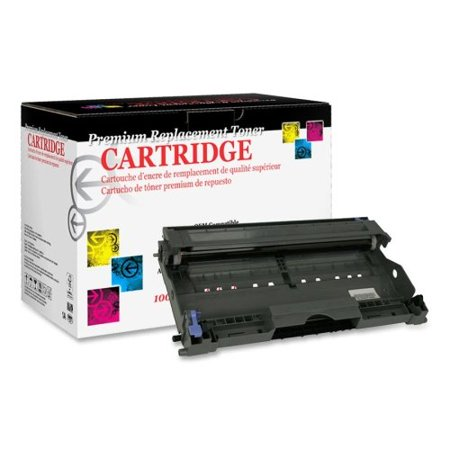 Clover Remanufactured Drum Unit for Brother DR520