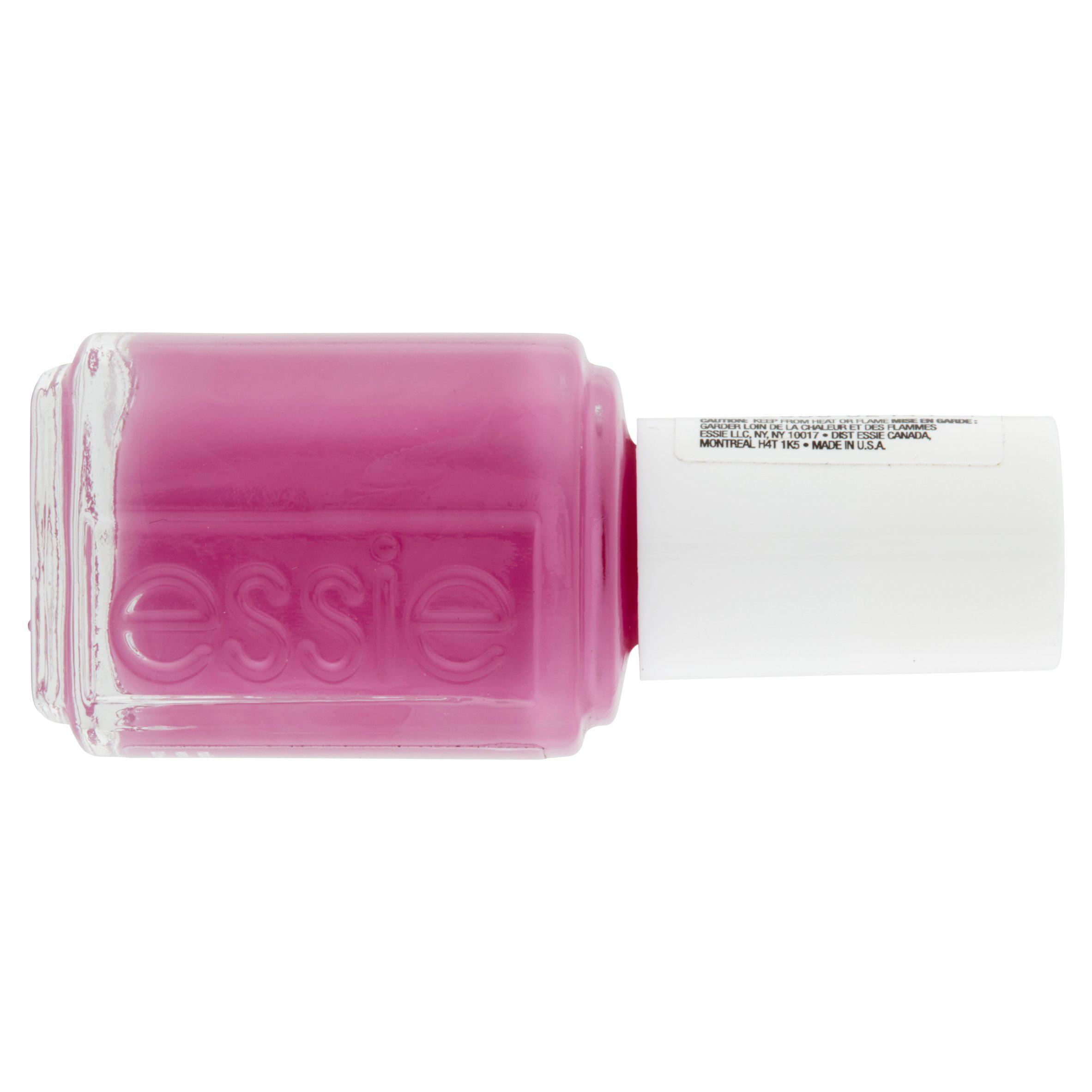 essie Nail Polish (Purples), Lilacism, 0.46 fl oz - Walmart.com