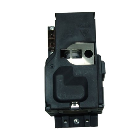 Lutema Platinum for Toshiba TDP-SC25 Projector Lamp with Housing - image 2 of 5