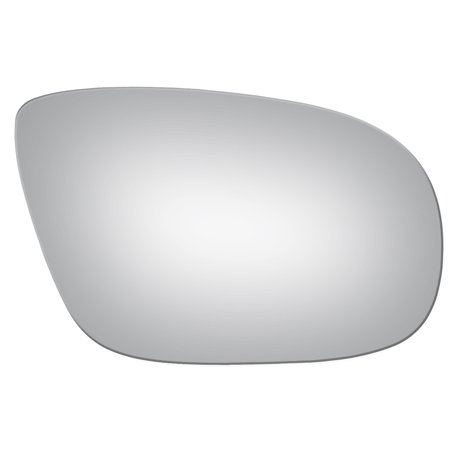 - Burco 3240 Right Side Power Replacement Mirror Glass for 97 Buick Park Avenue