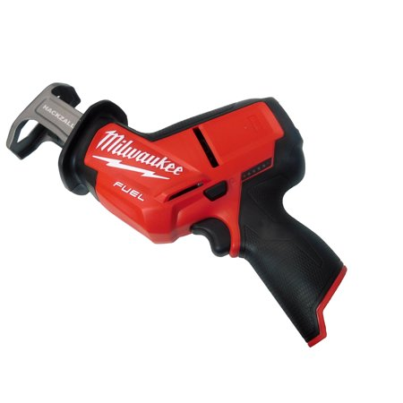 Milwaukee 2520-20 HacckZall 12V M12 FUEL Sawzall Reciprocating Saw Bare Tool