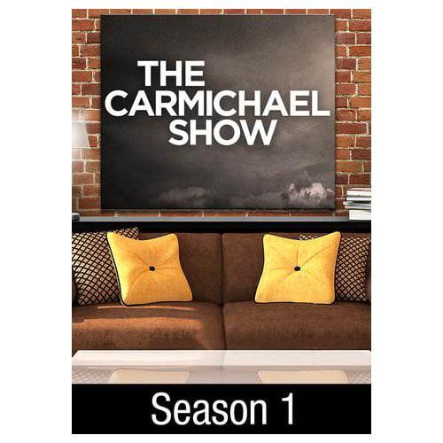 The Carmichael Show: Gender (Season 1: Ep. 4) (2015)