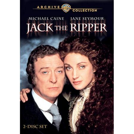 Jack The Ripper (DVD)
