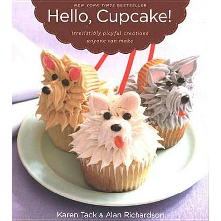 Hello, Cupcake! - eBook](Hello Cupcake Halloween Recipes)