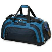 G Pacific G. Pacific by Traveler's Choice 28-inch Terrain Duffel Bag