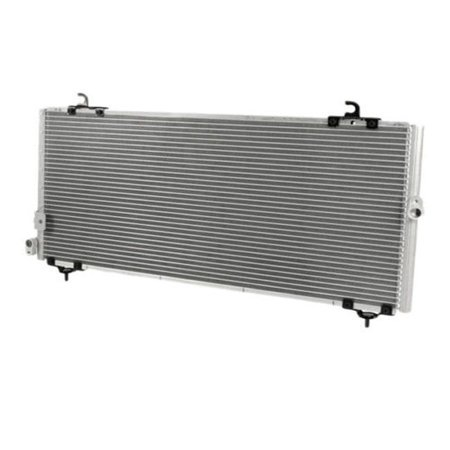 1993 Toyota Tercel A/c (OTS 1995-1997 FITS TOYOTA TERCEL FRONT AC CONDENSER WITH FACTORY AIR 8846016340)