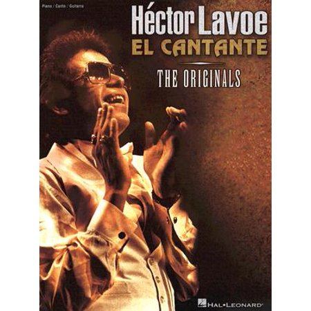 Hector Lavoe: El Cantante : The - Hector Hammond