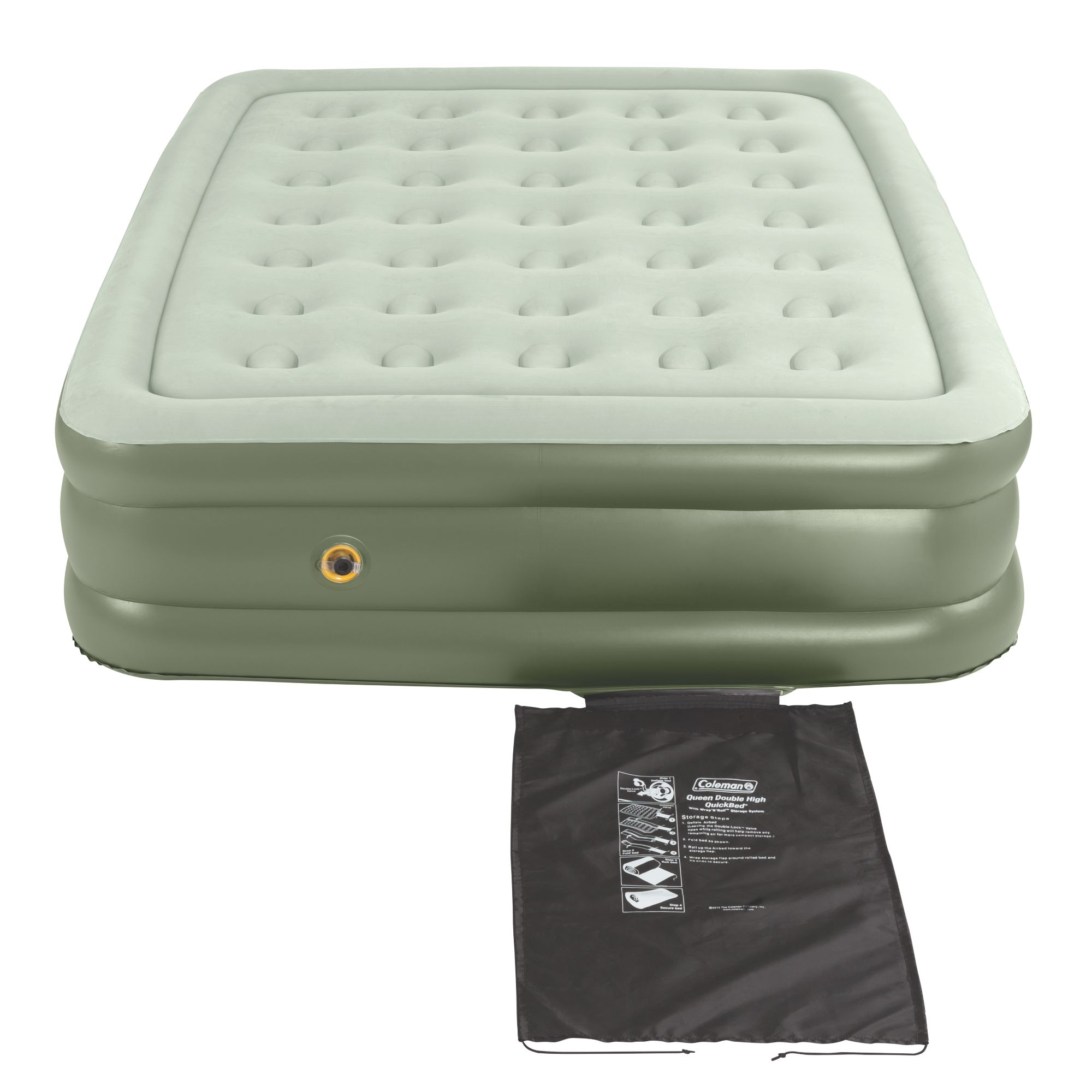 Coleman Double-High QuickBed Airbed