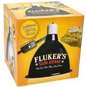 Fluker`s Sun Dome Reptile Habitat Lamp