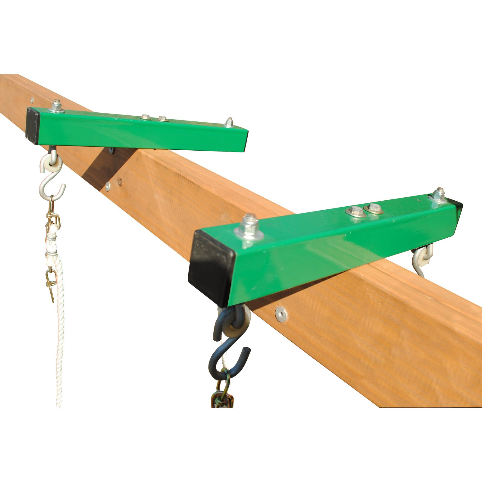 Creative Playthings Playtime Back to Back Glider Brackets - 2 Pack