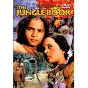 Jungle Book by ALPHA VIDEO DISTRIBUTORS