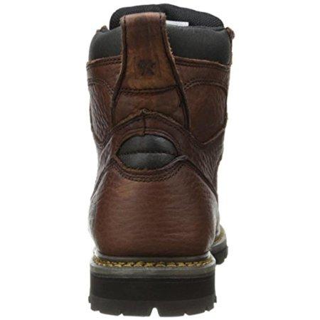 Wood N Stream Mens Elx Pursuit Leather Waterproof Ankle